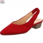 Preview: Gabor Shoes 25.630.15 Gabor Sling rot