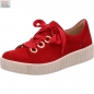 Preview: Gabor Shoes 23.330.10 Gabor Sneaker rot