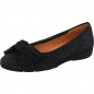 Preview: Gabor Shoes 34.163.16 Gabor Ballerina blau