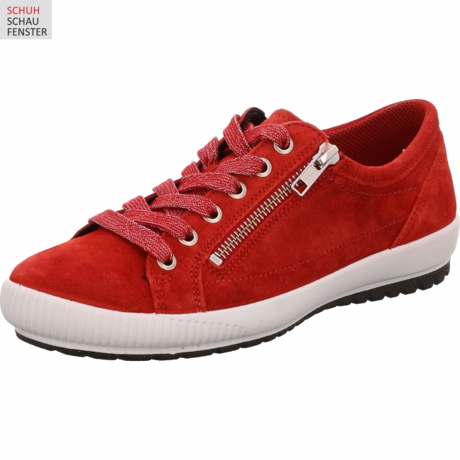 Legero Superfit 00818-50 Legero Tanaro rot