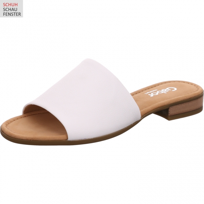 Gabor Shoes 22.790.50 GABOR Pantolette