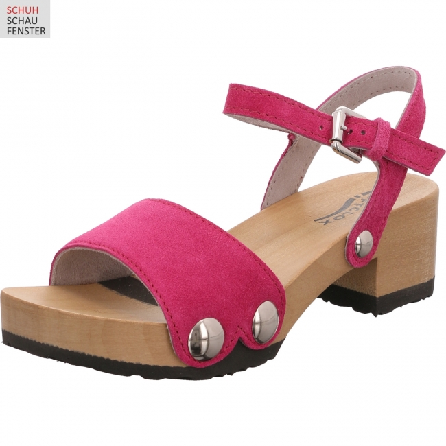 Softclox S3378-19 PENNY pink