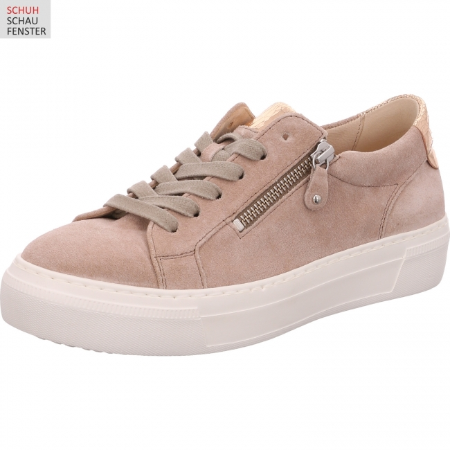 Gabor Shoes 23.314.14 Gabor Sneaker rose