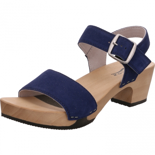 Softclox S3380-20 KEA navy