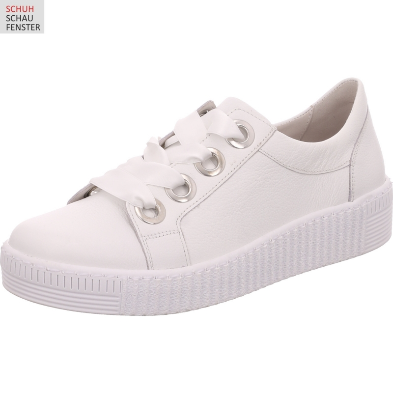 Gabor Shoes 23.330.21 Gabor Sneaker weiss