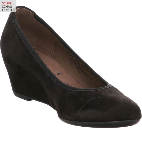 Gabor Shoes 95.360.17 Keilpums