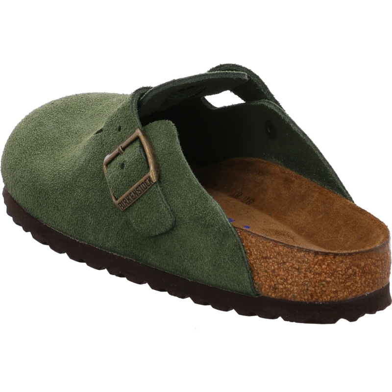 Birkenstock 1014209 BOSTON SFB